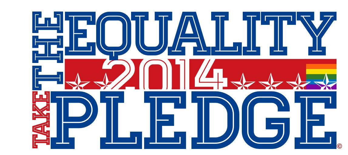 The Pledge for Full Equality