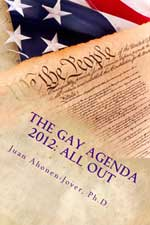 Book Cover The Gay Agenda 2012 All Out